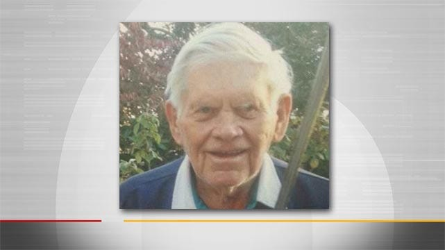 Silver Alert Canceled After Elderly Tulsa Man Found In Kansas