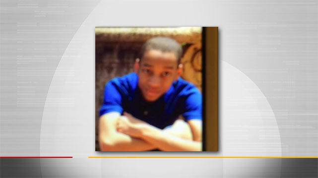 Police: Missing Tulsa Teen Located Safe In Broken Arrow