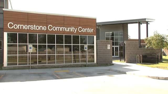 Tulsa Pastor Sentenced To Prison In Fraud Case