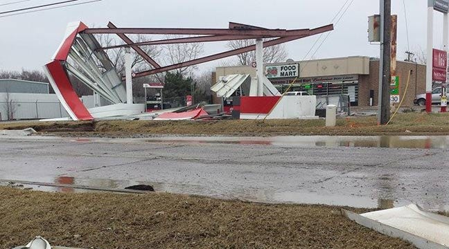 Tulsa Water Department Inundated With Water Line Breaks