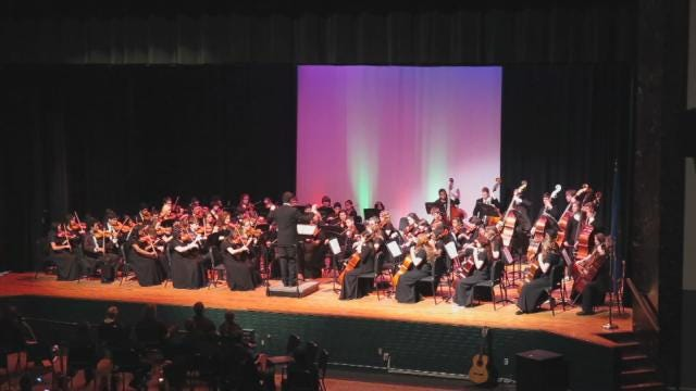 Edison Orchestra Gets Call To Play Carnegie Hall