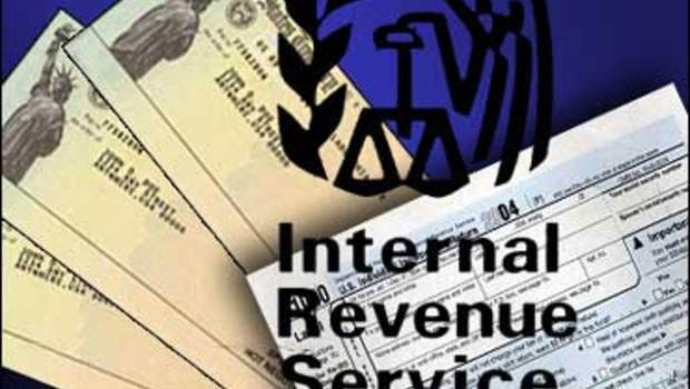 IRS No Longer Provides Tax Instruction Booklets At Local Libraries