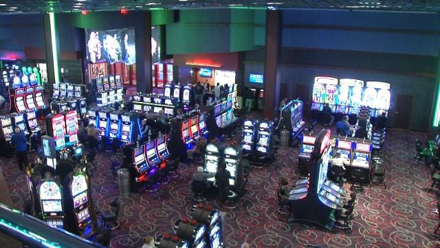 Tulsa Gamblers Should Get Prepared Early For Tax Season