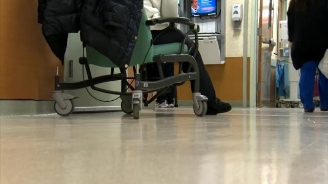 Number Of Oklahoma Influenza-Related Deaths Jumps By Nine