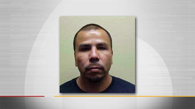 Tulsa Police Identify Person Of Interest In North Cheyenne Shooting