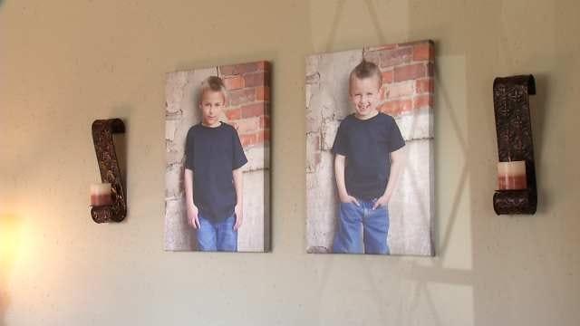 Investigators Believe Death Of Former Tulsa Woman, Child Was Murder-Suicide