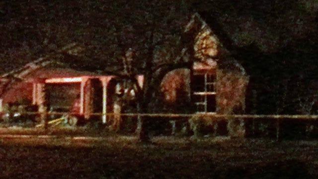 Man Dead In Bixby House Fire