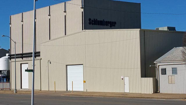 Schlumberger Declines Comment On Possible Layoffs At Bartlesville Facility