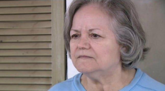Bristow Woman Offered Plea Deal In 1992 Triple Murder