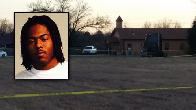 Muskogee Police Identify Officer Who Shot, Killed Man