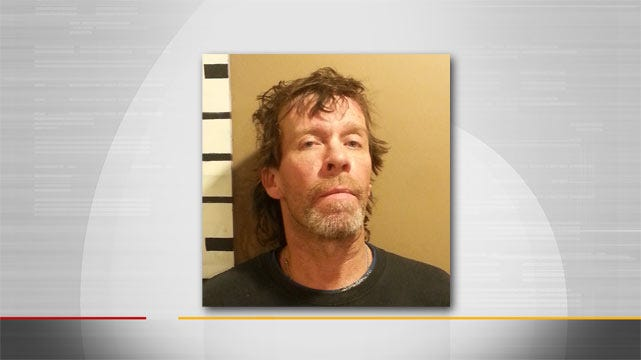 Victim's Acquaintance Arrested In Murder Of Drumright Man