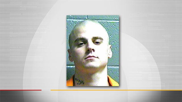 Search Continues For Okfuskee County Prison Escapee