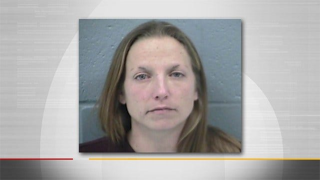 Apartment Fire Leads To Arrest Of Claremore Mother