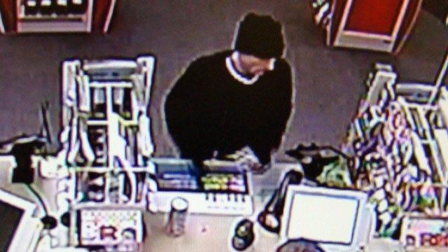 Bartlesville Police Arrest Man For Robbing CVS Pharmacy