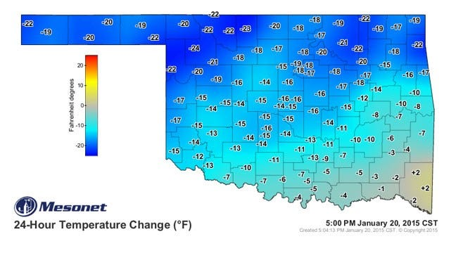 Dick Faurot's Weather Blog: Light Snow Possible By Thursday Morning