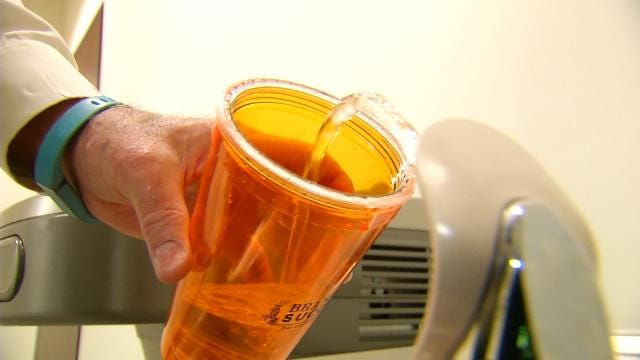 Drinking From The Tap: Tulsa's Award-Winning Water