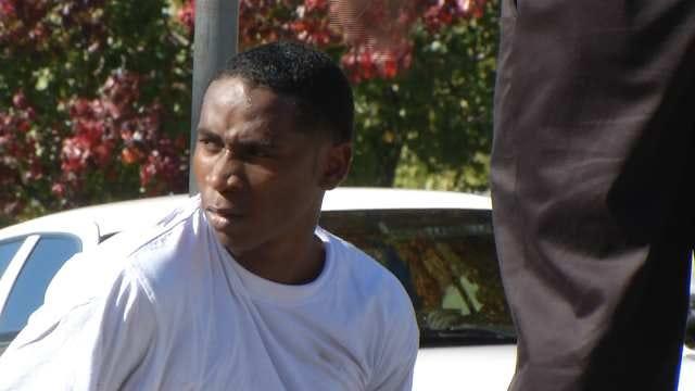Jury Acquits Murder Defendant Whose Arrest Caused Tulsa School Lockdowns