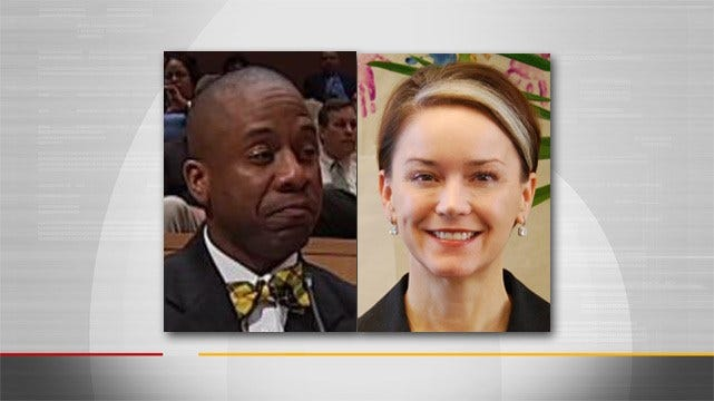 Tulsa Schools Announces Two Finalists For Superintendent