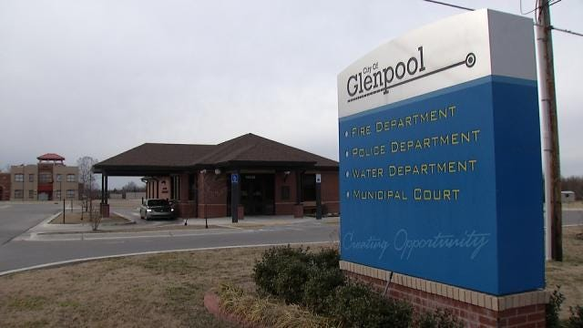 Glenpool Offers Amnesty For Unpaid Tickets, Fines