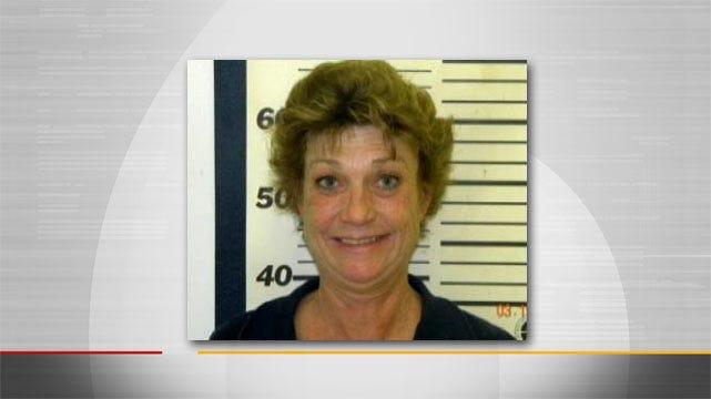 Chouteau Woman Arrested For DUI Again