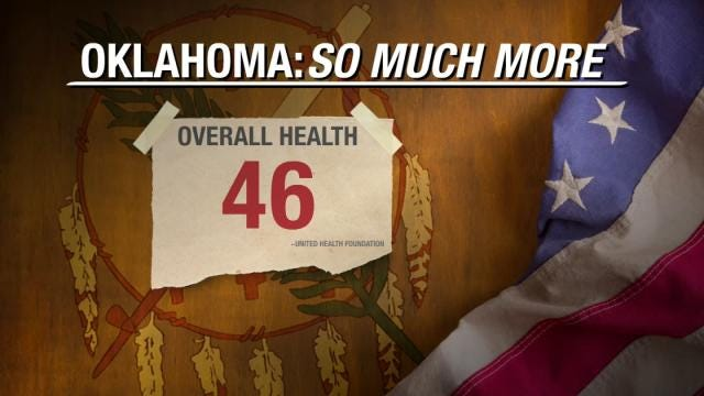 Oklahomans Set Out To Make Our State 'So Much More'
