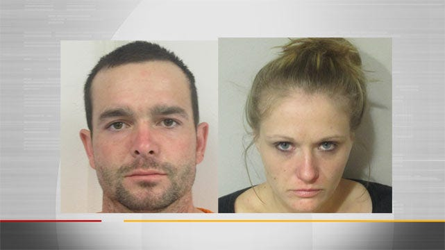 Sheriff: Sequoyah County Burglary Arrests May Solve Crimes In Other Counties