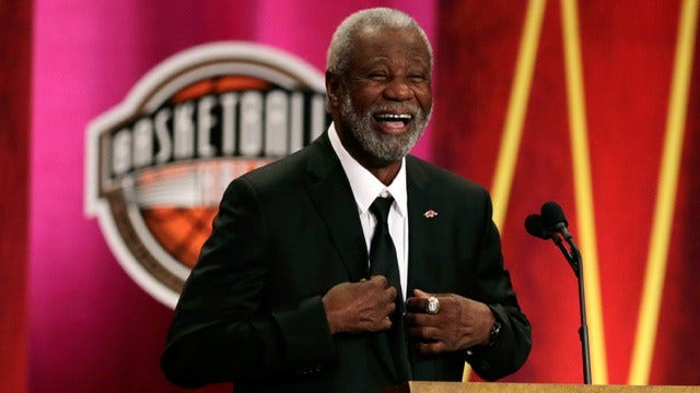 TU Honors The Legendary Nolan Richardson