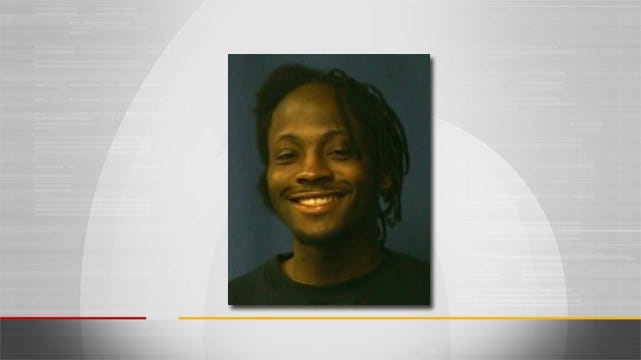 Tulsa Police: Man Confesses To Shooting, Killing Inola Man