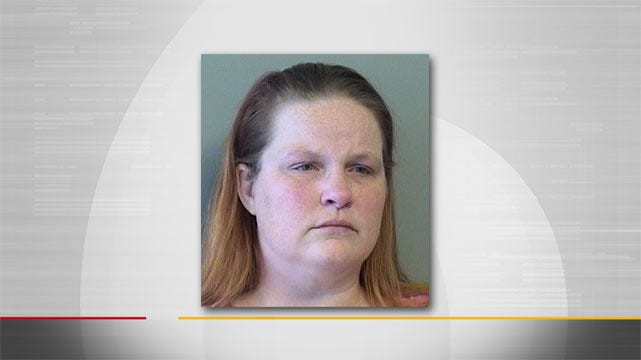 Tulsa Woman Sentenced To Life For Sexually Abusing 10 Year Old