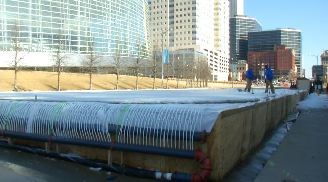 Tulsa's Winterfest Packs Up For The Season