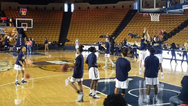 ORU Women Hold Off Omaha For 74-53 Victory