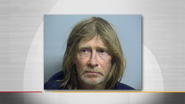 Police Identify Tulsa Man Who Admitted To Shooting Friend During Quarrel