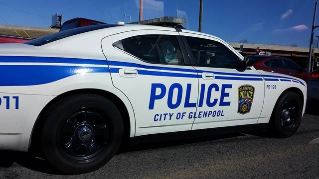 Glenpool Police Release Name Of Woman Killed In Alleged DUI Crash