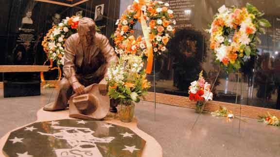 14th Anniversary Of OSU Plane Crash In Eastern Colorado