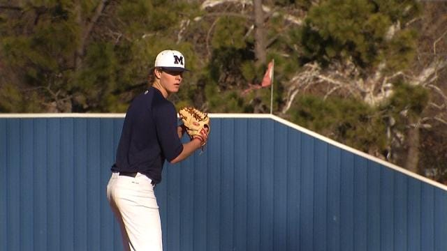 Foundation Named After Oklahoma Athlete Saves Lives Of Others