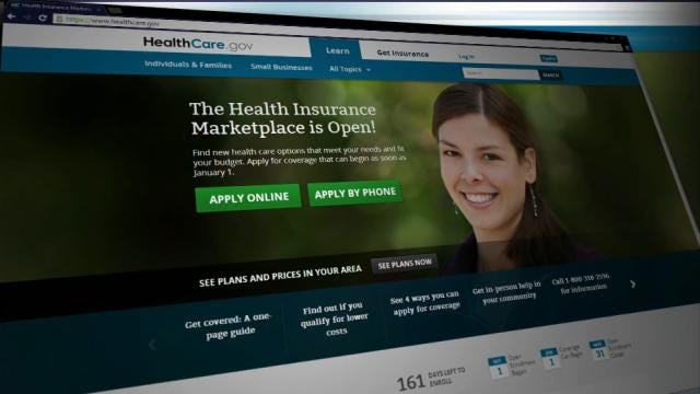 News On 6 Hosts Health Insurance Marketplace Phone Bank