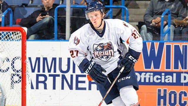 Tulsa Oilers Aquire Brady Ramsay In Trade