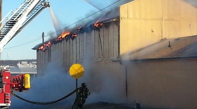 ATF Names Person Of Interest In Sapulpa Motel Fire; Victim Identified