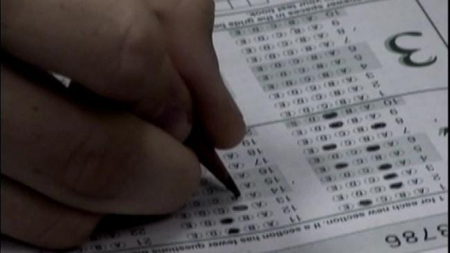 State PTA Wants Oklahoma Parents To Opt Out Of Standardized Field Tests