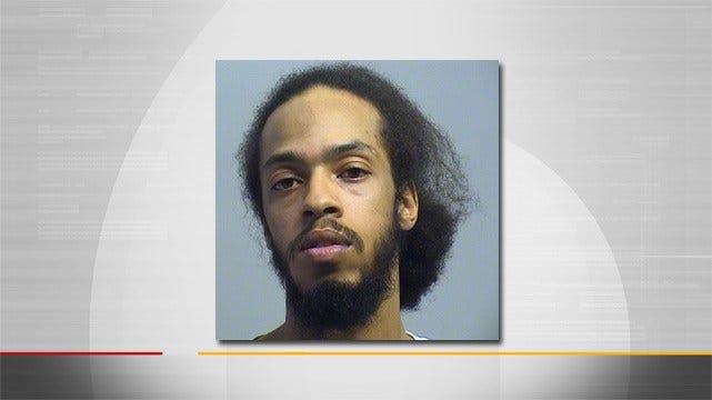 Third Arrest Made In East Tulsa Motel Murder