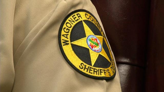 Wagoner County Sheriff Warns About Man Impersonating Deputy