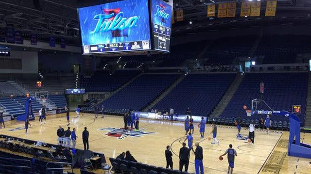 TU Men's Basketball On The Uprise: News On The Upcoming Game, Record Setting, And RPI Top 50