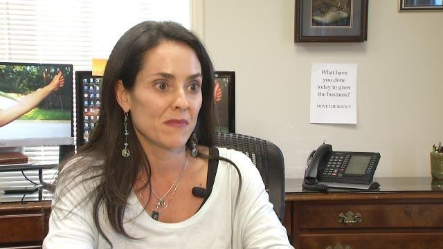 Tulsa Businesses Feel Effects Of Hard-Hitting Flu Bug