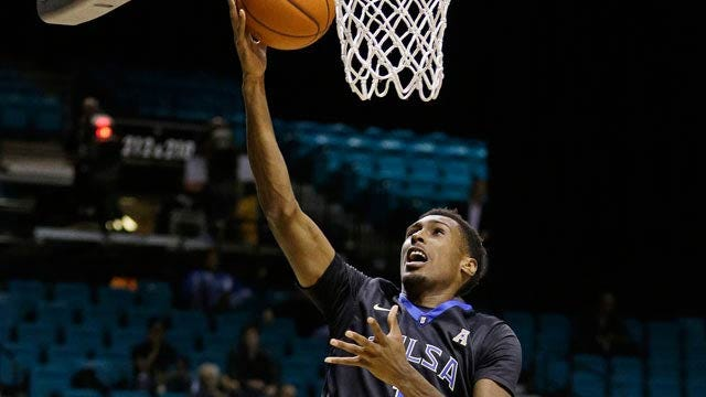 MBB Preview: TU Set To Play Houston In American Conference Home Opener