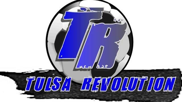 Tulsa Revolution Heads To Chicago To Start The New Year
