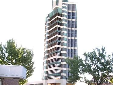 Bartlesville's Price Tower Nominated To World Heritage List