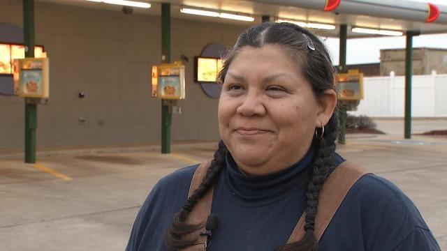 Good Samaritan, Social Media Reunite Oklahoma Woman With Expensive Dental Item