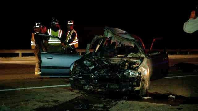 Inola Woman Charged Two Years After 2013 Fatal Crash