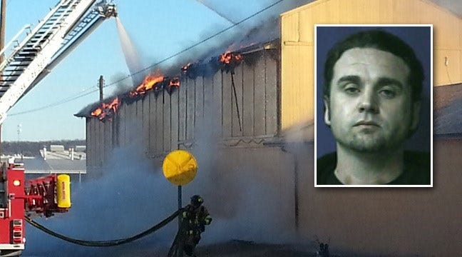 Sapulpa Police Say No Charges Brought Against Man In Interstate Inn Fire
