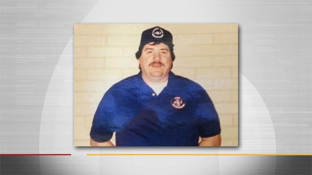 Services Planned For Fallen Caney Firefighter